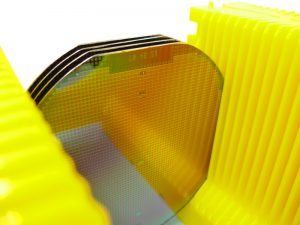 silicone wafer
